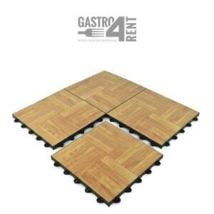 Parkiet taneczny składany podłoga