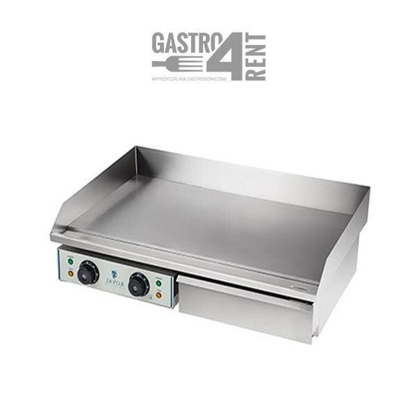 grill elektryczny 600x600 - Grill elektryczny Płyta elektryczna  230v