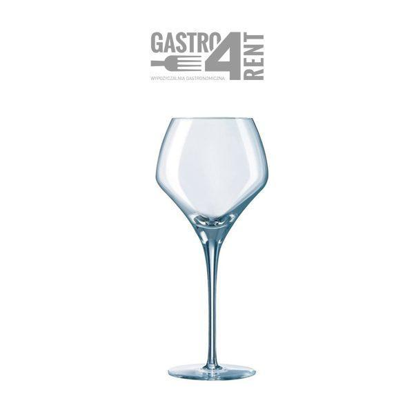 kieliszek do wina białego opneup 600x600 - Kieliszek do wina białego C&S  open up 370ml