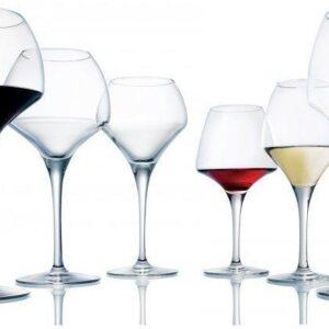 Kieliszek do wina białego C&S  open up 370ml