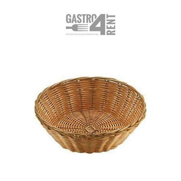 koszyk na pieczywo 600x600 - Koszyk  na pieczywo okragly