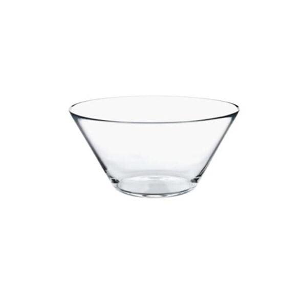 salaterka 23cm 600x600 - Salaterka szklana misa 23cm