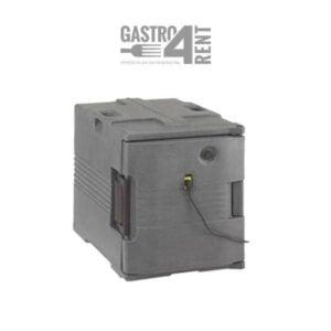 termoport hotbox elektryczny