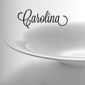 Porcelana-Carolina