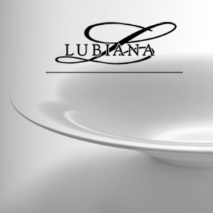 Porcelana-Lubiana