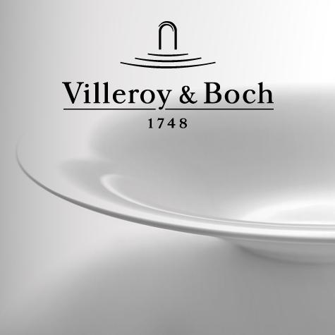 Porcelana-Villeroy