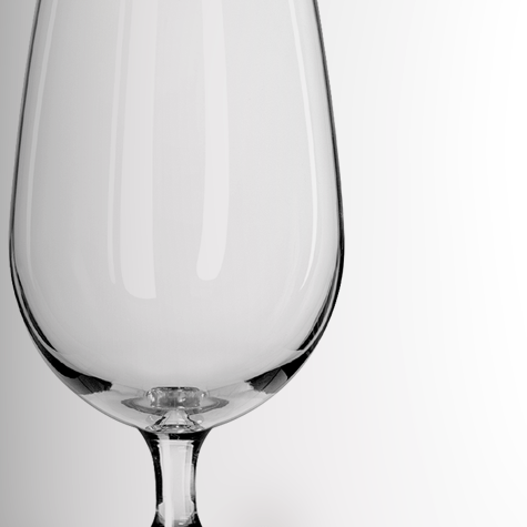 Szklo Pinotage - Szkło