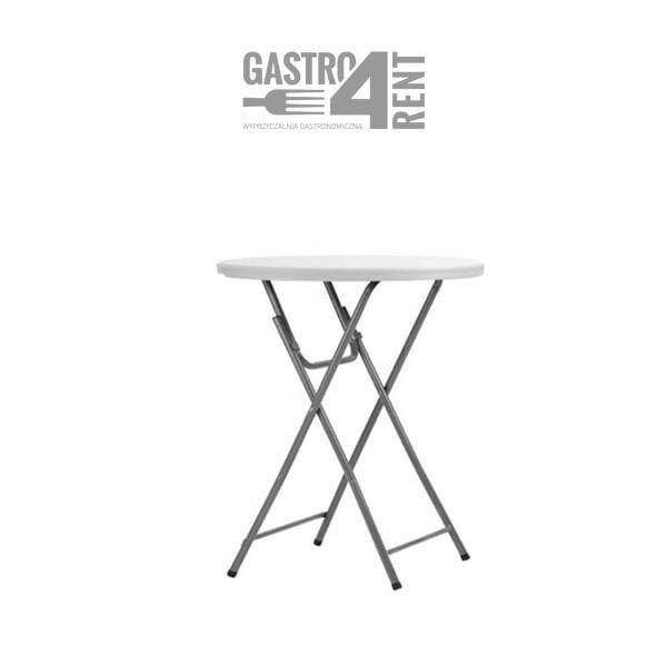 stoł koktailowy 600x600 - Stół koktailowy plastikowy