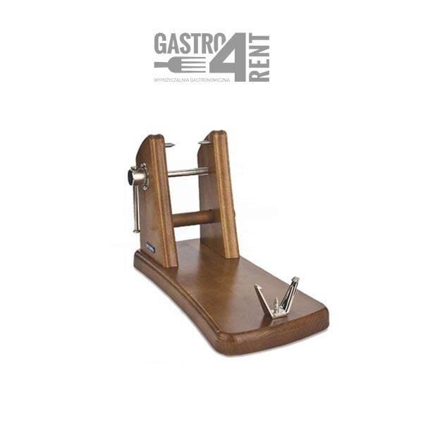 stojak na szynke 600x600 - podstawka pod szynkę