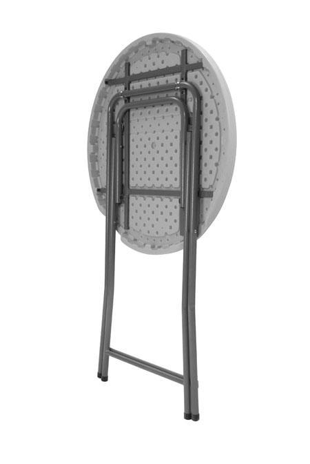 stolk koktailowy wypozyczalnia miedziana - Stół koktailowy plastikowy
