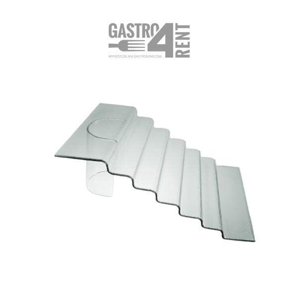 kaskada biała 600x600 - kaskada biała schody
