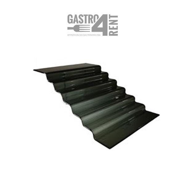 kaskada czarna 600x600 - kaskada czarna schody