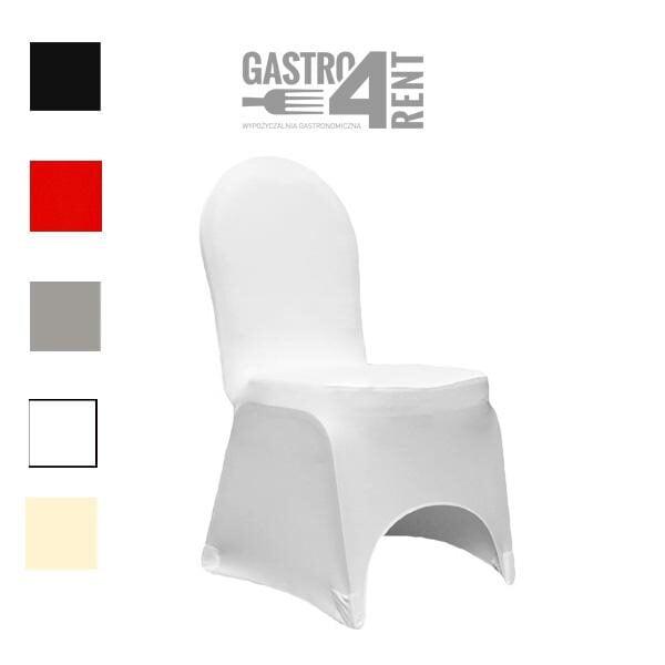 pokrowiec elastyczny na krzesło 600x600 - Pokrowiec  elastyczny na krzesło VIP