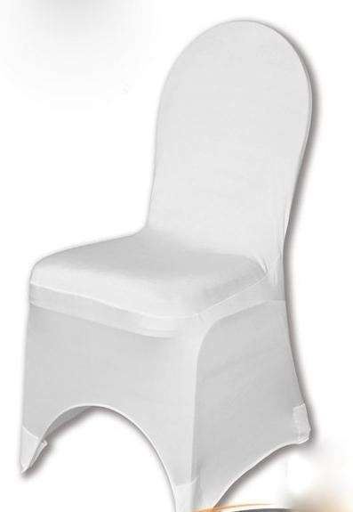 Pokrowiec elastyczny na krzesło iso