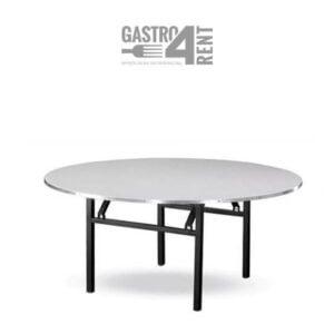 Stół okrągły Ø 200cm na 12-14 osób