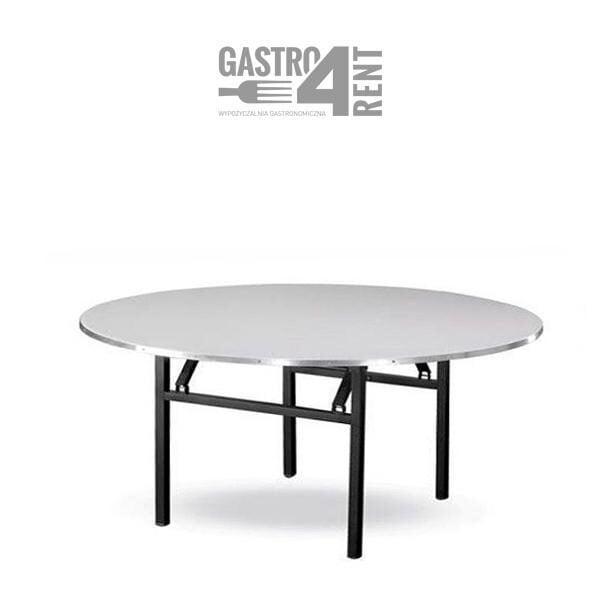 stól okrągły 2 m 600x600 - Stół okrągły Ø 200cm na 12-14 osób