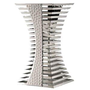 """Stojak bufetowy """"Skyline"""" duży ZIEHER  32x32x58 cm"""