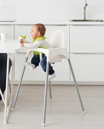 Krzesełko dla dziecka 1 - Krzesełko dla dziecka