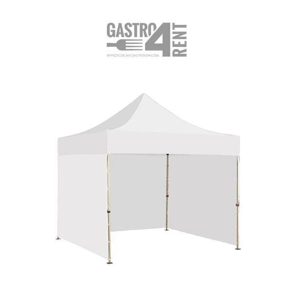namiot3x3 wynajem 1 600x600 - Namiot biały 3x3m