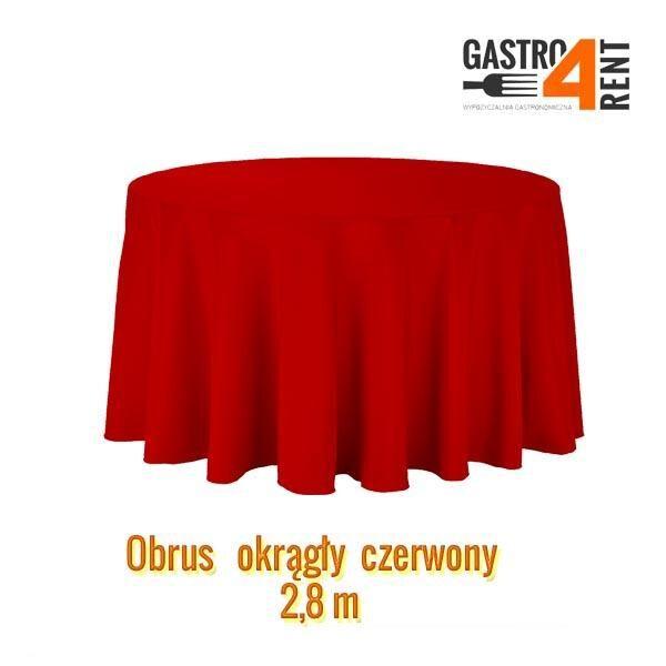 czerwony-obrus-okrągły-gastro4rent-600x600