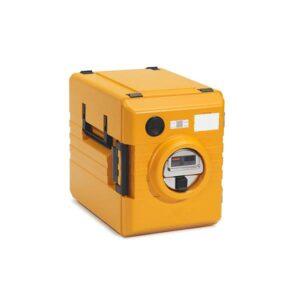 Hot-Box elektryczny RIEBER