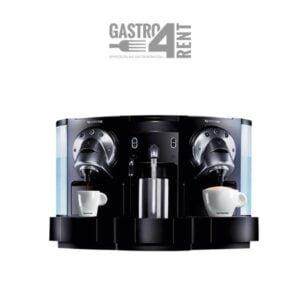 Ekspres ciśnieniowy na  2 Kapsułki Nespresso