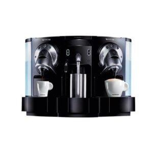 Ekspres ciśnieniowy na  2 Kapsułki +50 szt kawa gratis NESPRESSO