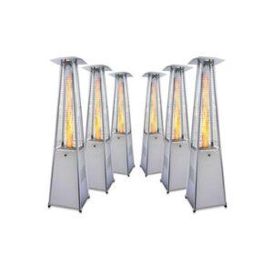 lampa grzewcza promienniki grzybek gazowy -jaki?