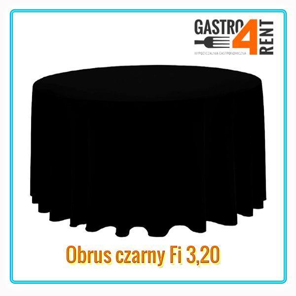 obrus-okragly-czarny-32m