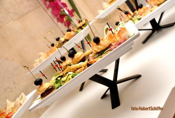"""stoły cateringowe 600x404 - Stół gastronomiczny 150x 75  ,,Design"""""""