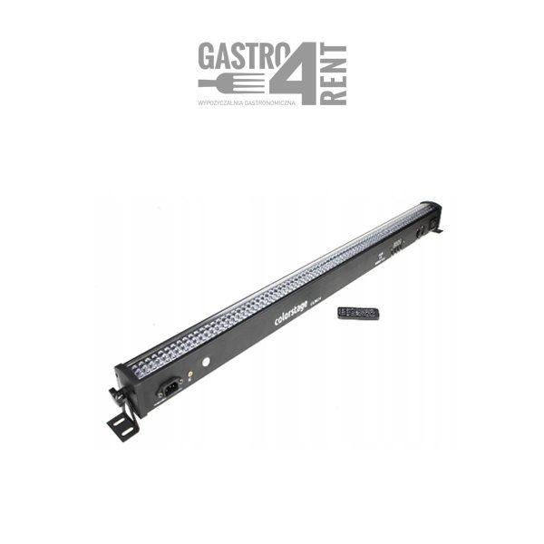 LISTWA LED BAR 600x600 - Listwa led Bar rgb  na pilota