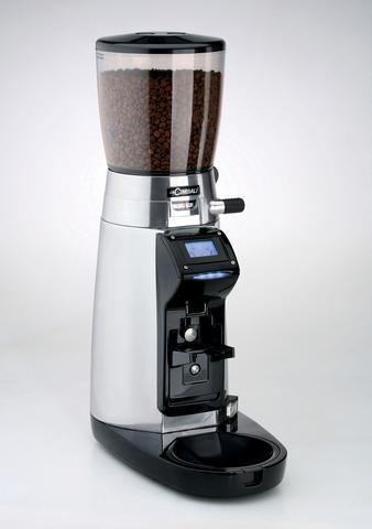 młynwk do kawy - Ekspres ciśnieniowy FAEMA TEOREMA na  2 Kolby