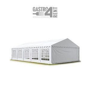 Namiot  6m x 12m  z oknami KOMUNIE