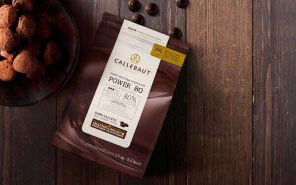 callebaut 25 kg 600x375 - Czekolada do fontanny czekoladowej callebaut  2,5 kg