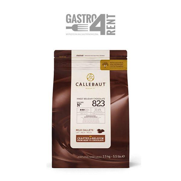 czekolada do fonatnny Callebaut 2 600x600 - Czekolada do fontanny czekoladowej callebaut  2,5 kg