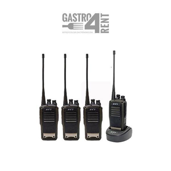 walkie 600x600 - Radio telefony na Event Catering Piknik