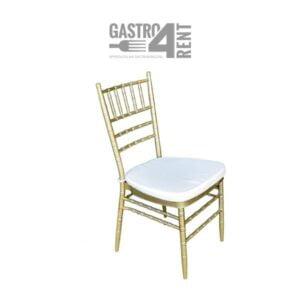 Szampańskie krzesło   Chivari