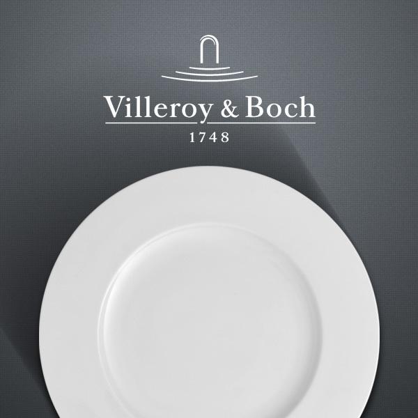 Boch - Porcelana
