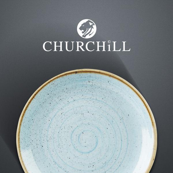 Churchill - Porcelana