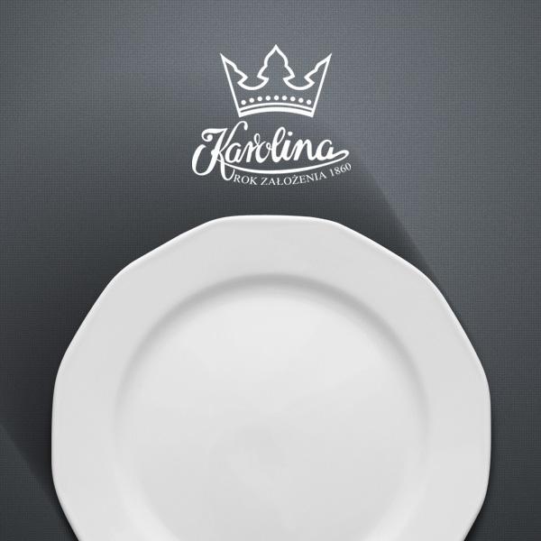 Karolina - Porcelana