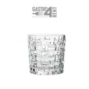 Szklanka do whisky kryształ Bossa Nova