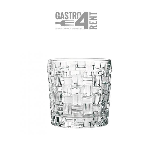szklanka kryształowa 600x600 - Szklanka do whisky kryształ Bossa Nova