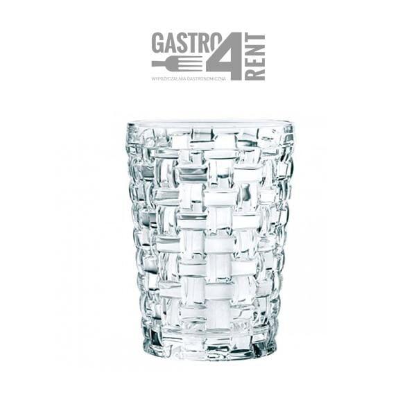 szklanka kryształowa long 600x600 - Szklanka long kryształ Bossa Nova