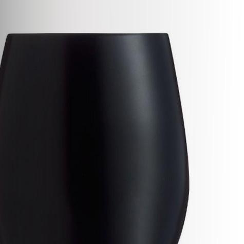 BlackGlass - Szkło