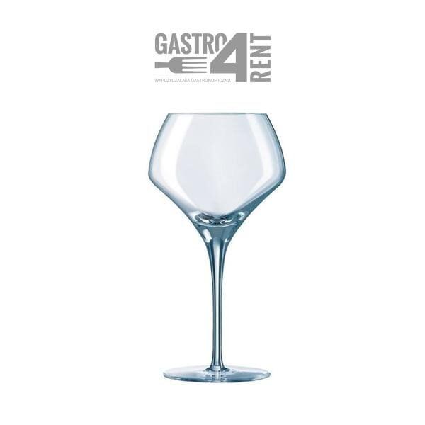 kieliszek do wina czerownego opneup 600x600 - Kieliszek do wina czerwonego C&S  open up 550 ml