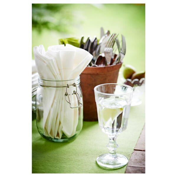 kieliszek wino 600x600 - Kieliszek do wody wina  kryształ 200 ml