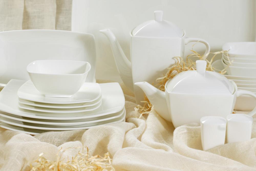 5 powodów, dlaczego warto wypożyczyć naczynia na przyjęcie