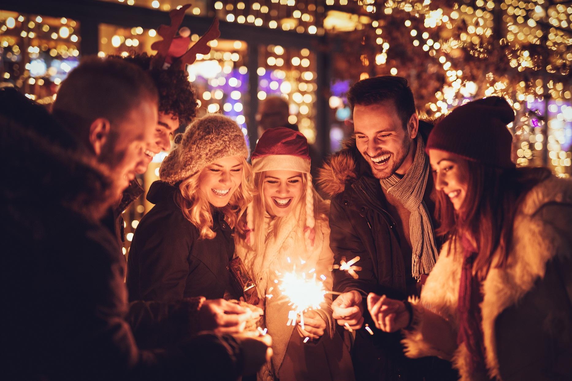 Organizacja imprezy plenerowej zimą. Czy to możliwe?