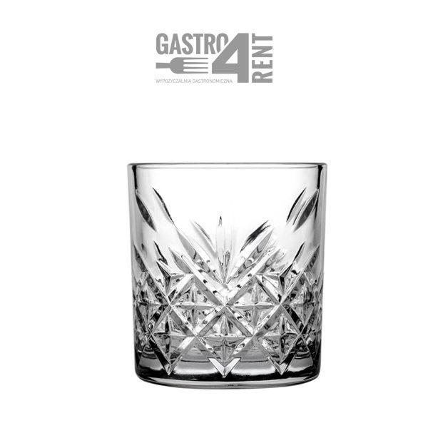 szklanka whisky kryształ 355 ml 1 600x600 - Szklanka kryształ  WHISKY 355ml Timeless