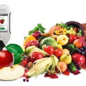 Tester żywności  SOEKS Ecovisor F4